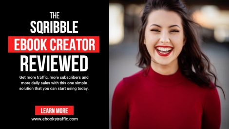 SQRIBBLE EBOOK CREATOR REVIEWED